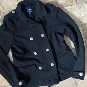 Women's gap pea jacket